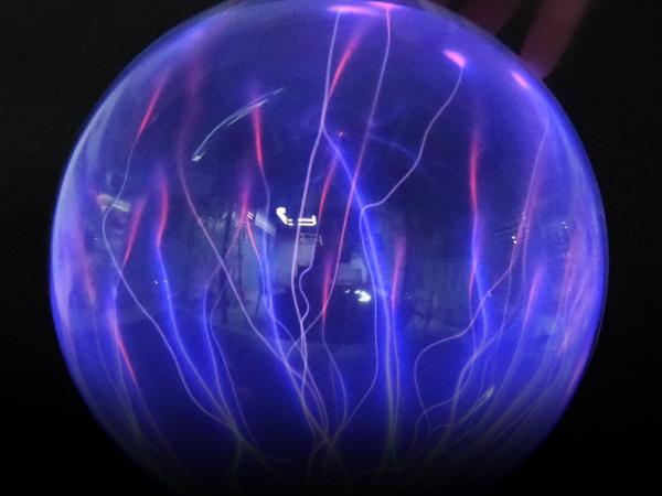anion air purification magic ball
