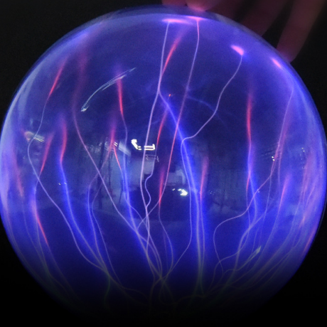 anion air purification magic ball