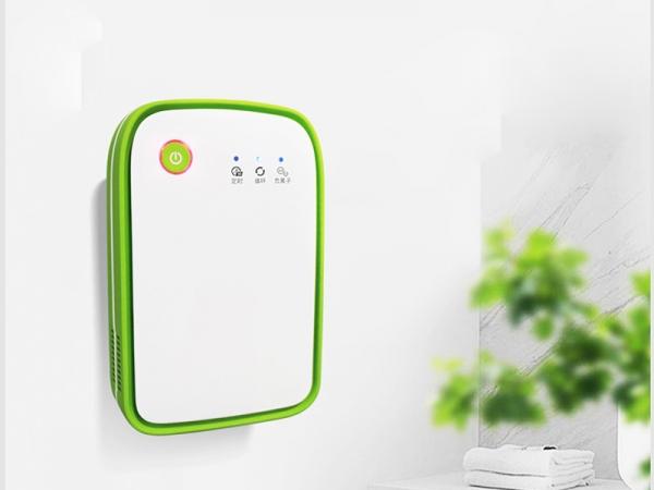 Clean indoor air, dust, dust Ozone generator
