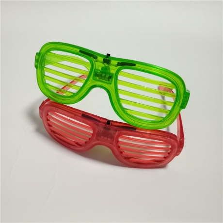 neon light up sunglasses
