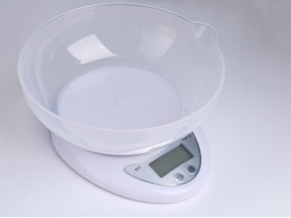 Home kitchen mini scale for promotion purpose