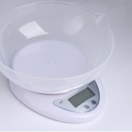 Home kitchen mini scale for promotion purpose