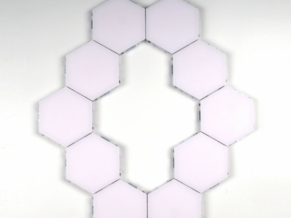 Freely arbitrarily combined Night Bedroom Wall Lamp