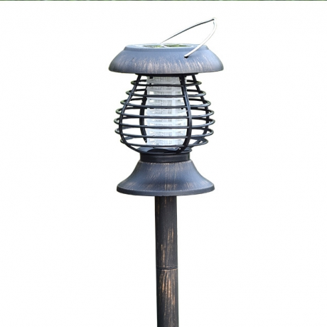 outdoor indoor use Portable Bug Killer Insect Killing Lamp