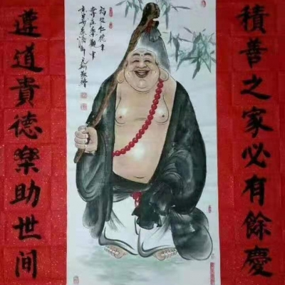 Li Yuanxin's Paintings