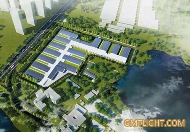 中国速度 火神山医院