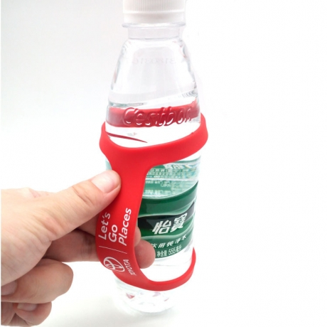 Multi-fuctional Water Bottle Carrier With Custom Logo