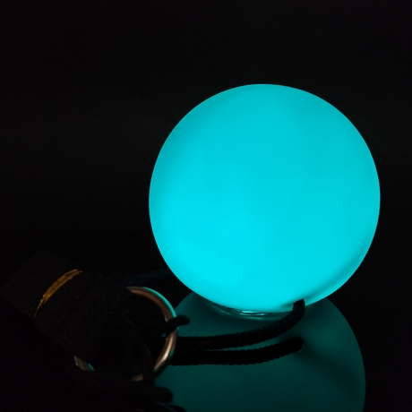 LED Swing Ball