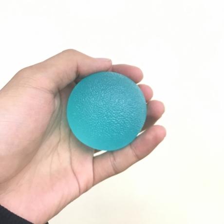 TPR Hand grip ball