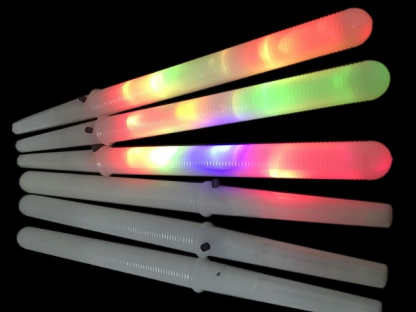 LED Marshmallow Light Stick