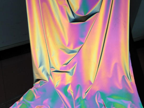 Camouflage reflective cloth or camouflage reflective chemical fiber cloth