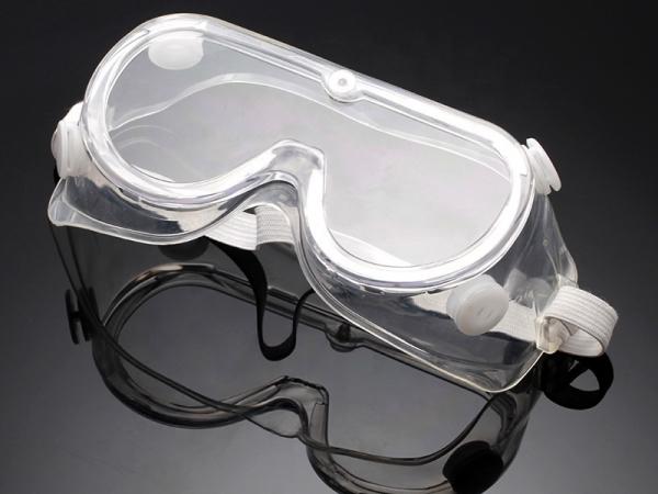 Anti Saliva Fog Safety Glasses Goggles
