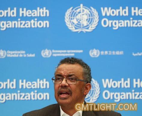 世界卫生组织与中国的关系