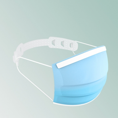Mask adjustment buckle