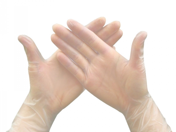 2020 personal protective isolation bacteria Disposable Latex Gloves