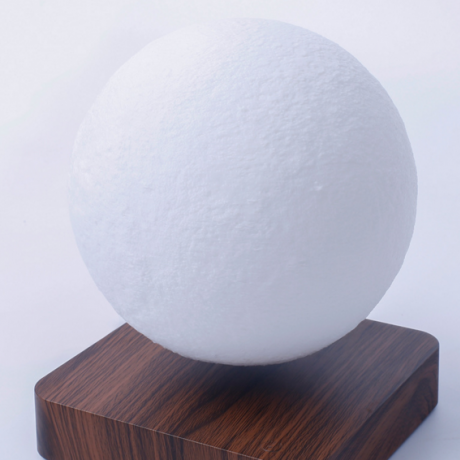 Hanging & Floating 3D printing moonball