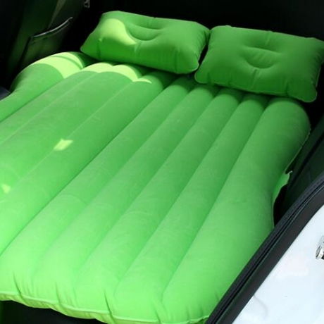 Car inflated bed air mat, sleep whenever you want