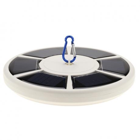 Good promotional lithium battery Waterproof Solar Tent Light