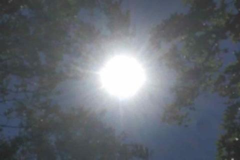 想穿越无人区?太阳能充电器为您保驾护航