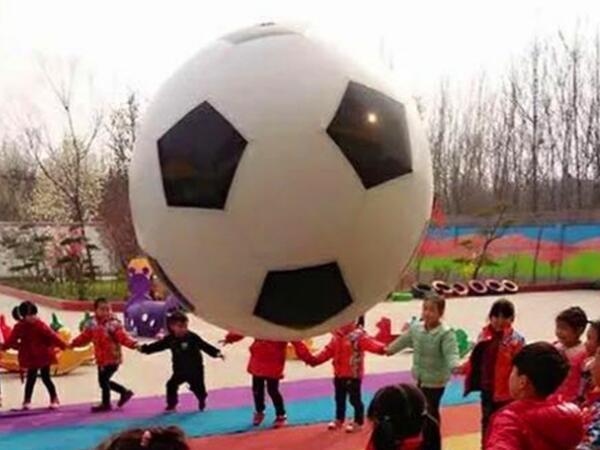 2 meter diameter super beach ball