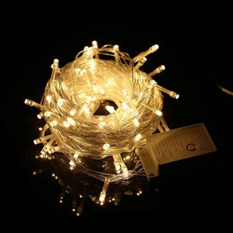 LED Christmas party decoration classical string lights (No.ML-010)