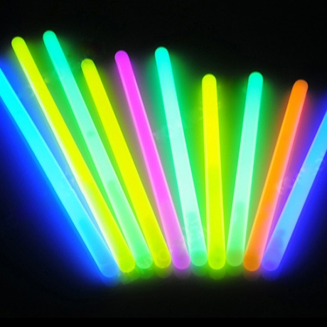 Bright light 15*300mm size glow stick