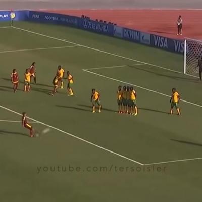 women's football, crazy