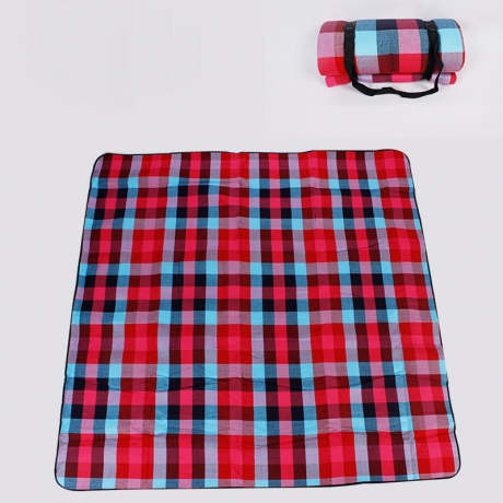 Camping waterproof multi-color picnic mat