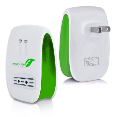 Home decoration Negative Ion Air Purifier