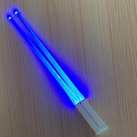 LED luminous chopsticks light