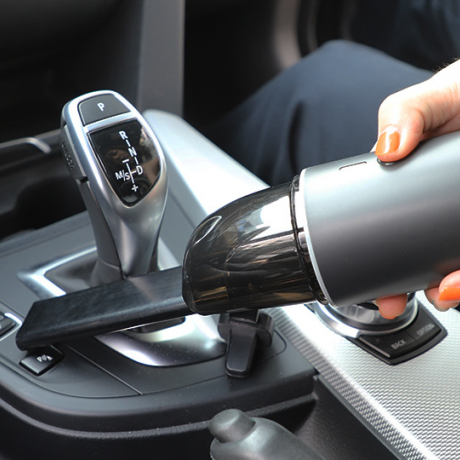 Mini car multifunctional vacuum cleaner,rechargeable!