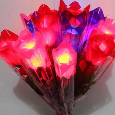 Luminous rose (1ctn=600pcs=$199)