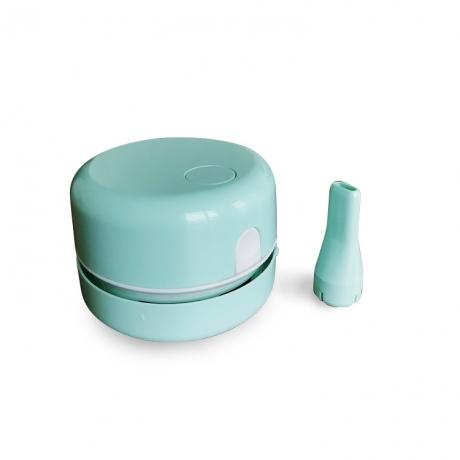 Desktop mini size vacuum cleaner (No.VC-021)