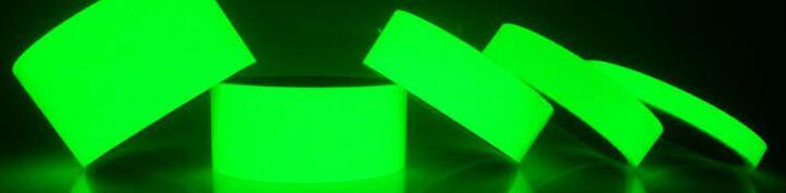 self adhesive luminous film