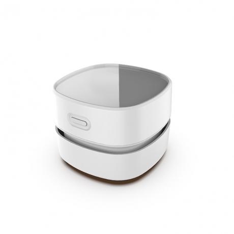 USB rechargeable desktop mini cleaner (No.VC-021C)