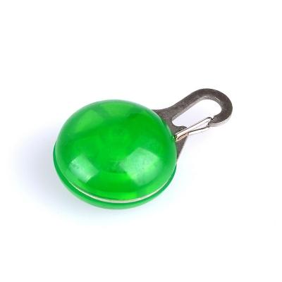 Bright light led Pet Collar Pendant (500pcs/lot)