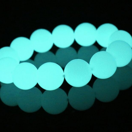 High brightness fluorite light Bracelet