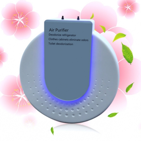 Home and hotel favor ionaizer air purifier with multifunction (AP-012)