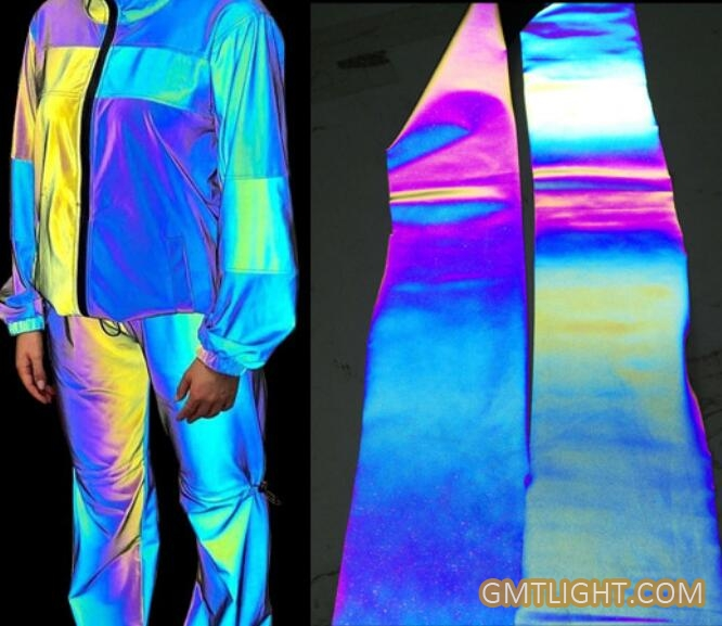 reflective cloth