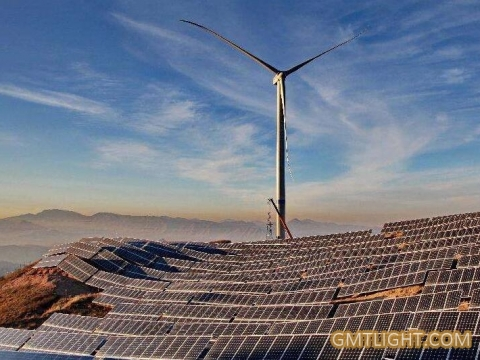 UNEP has funded solar energy projects in several countries