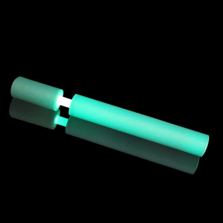 Kids gift foam material ​LED colorful luminous water gun (FSP-20)