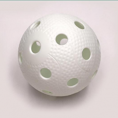Toy class hollow bee hole golf practice ball