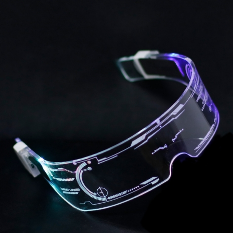 photos for acrylic eye protection glasses