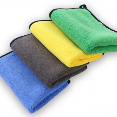 Car towel manufacturer wholesale household cleaning towel (1000pcs/lot)