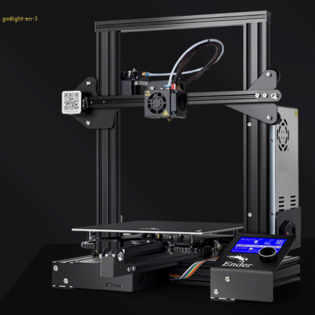 3D printer for teaching