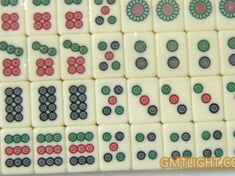 """The origin of Chinese Mahjong is related to """"granary"""""""