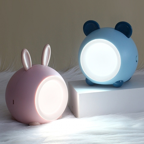 Touch switch rechargeable night light