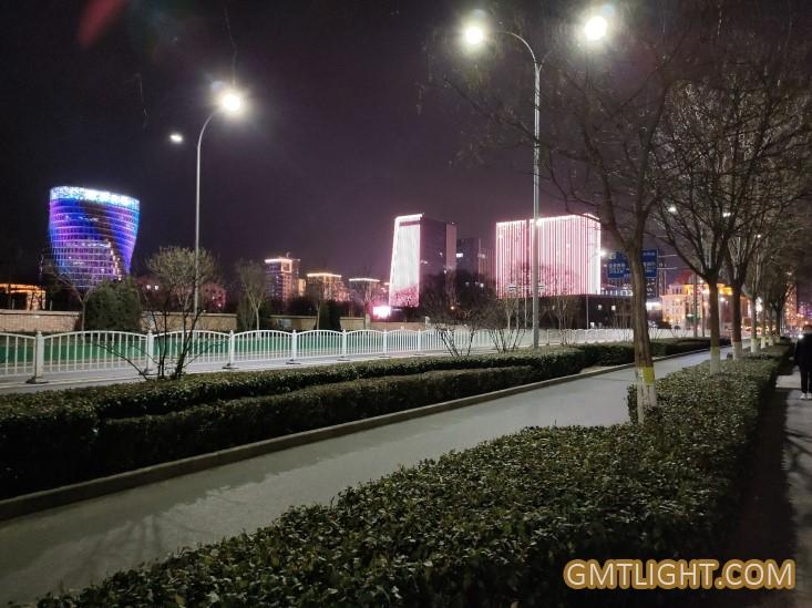 中国的特大城市都有哪些?