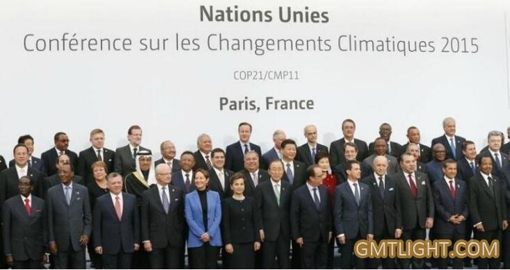 《巴黎协定》:特朗普与拜登不一样
