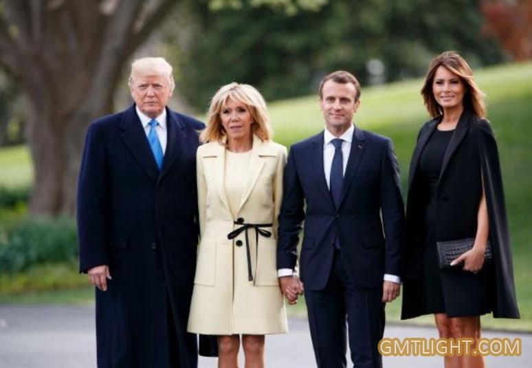 法国总统马克龙属什么?